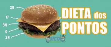 Dieta Emagrece dieta-dos-pontos-364x156  Dieta