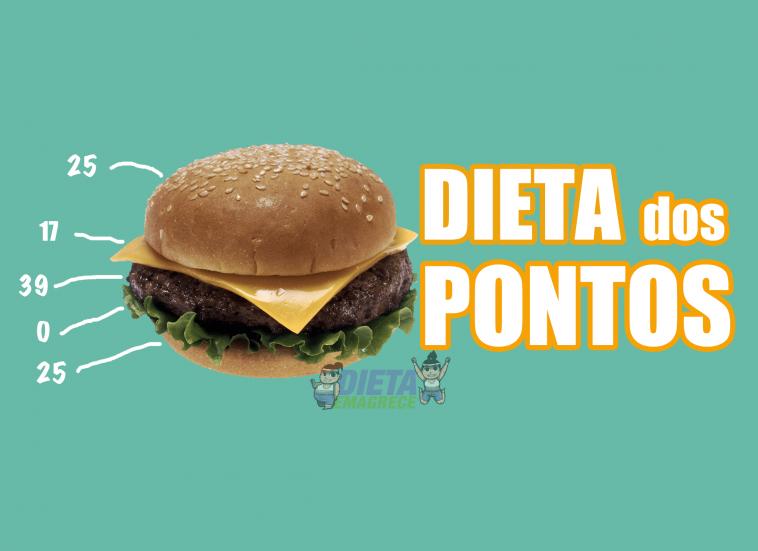 Dieta Emagrece dieta-dos-pontos-758x551  Dieta