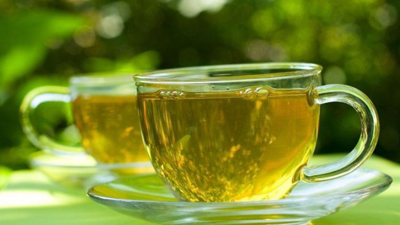 Chá verde emagrece?