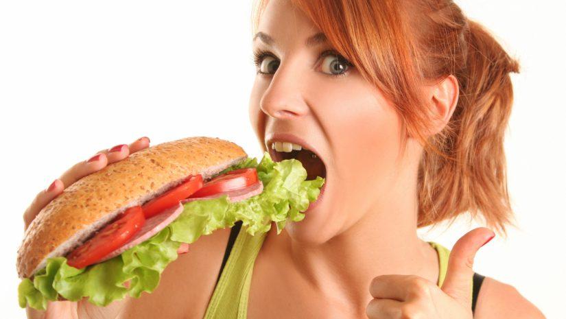 10 dicas para a dieta dos pontos