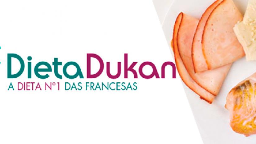 Lista de compras Dieta Dukan Fase ataque
