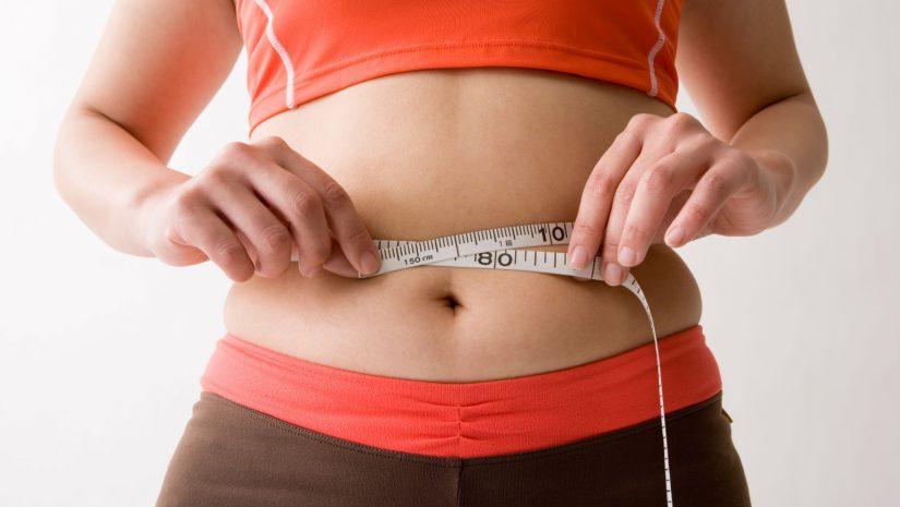 O segredo para queimar a gordura da barriga
