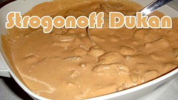 Dieta Emagrece strogonoff-dukan-364x205  Dieta