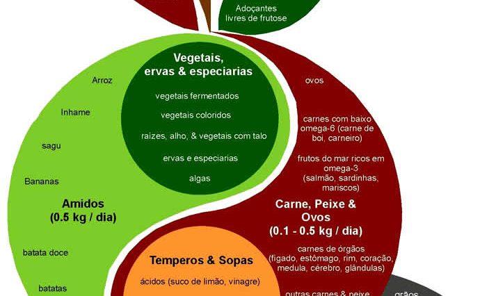 Dieta Emagrece dieta-paleo-690x426  Dieta