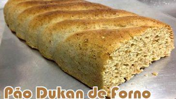 Dieta Emagrece novo-pao-dukan-de-forno-364x205  Dieta