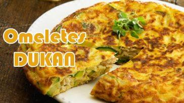 omelete dukan