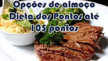 Dieta Emagrece opcoes-de-almoco-dieta-dos-pontos-364x205  Dieta