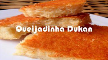 Dieta Emagrece queijadinha-dukan-364x205  Dieta