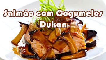 Dieta Emagrece salmao-com-cogumelos-dukan-364x205  Dieta