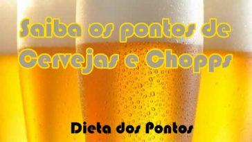Dieta Emagrece pontos-cerveja-chopp-dieta-dos-pontos-364x205  Dieta