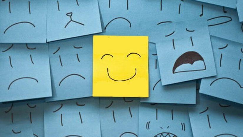 O poder do pensamento positivo para emagrecer