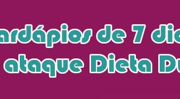 Dieta Emagrece cardapios-fase-ataque-dukan-364x200  Dieta