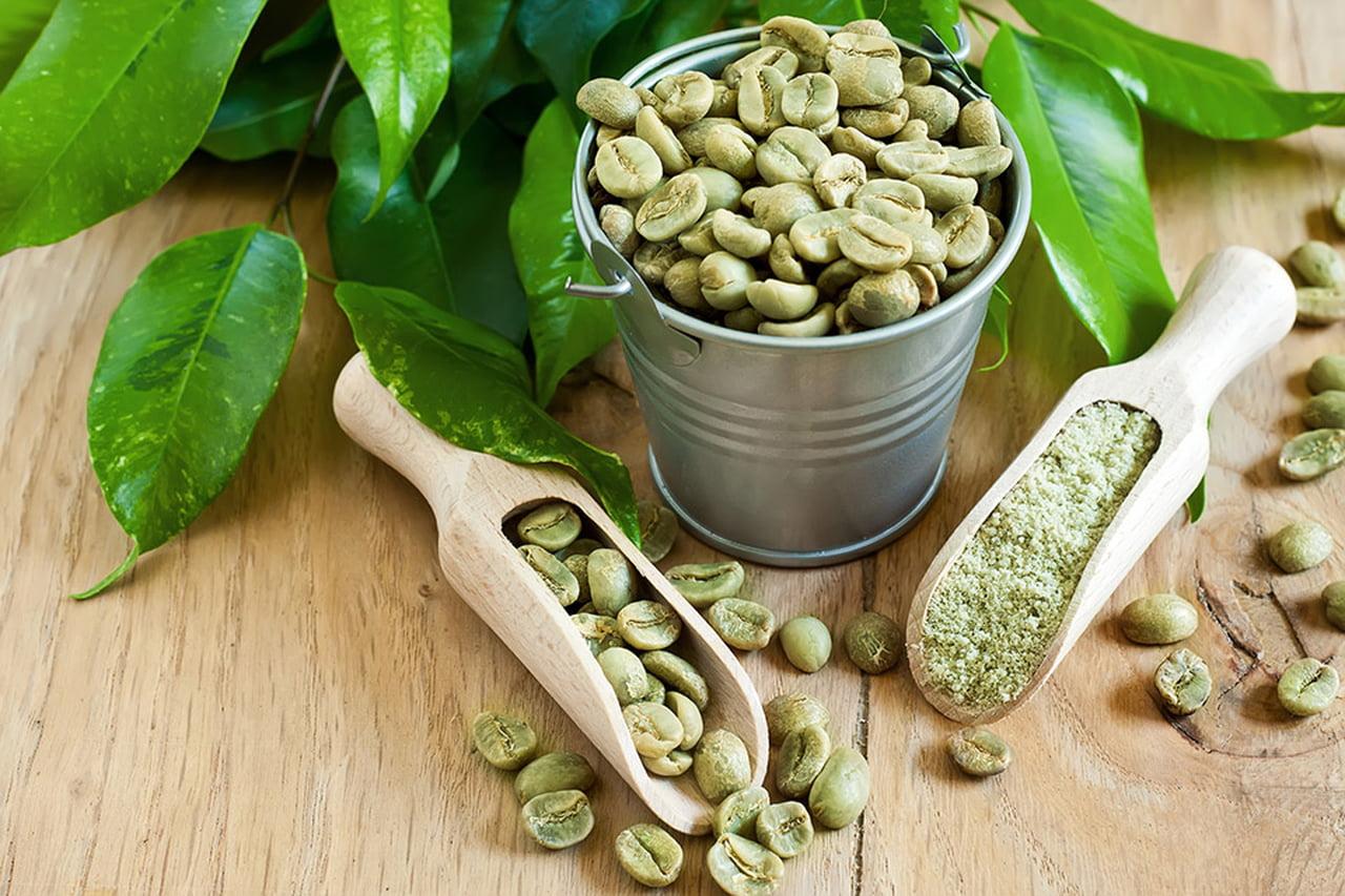 Café verde para emagrecer